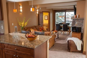 Antlers At Vail :: At the base of the gondola in Lionshead area of Vail. Recently renovated studio to 4 bedroom luxury condos.
