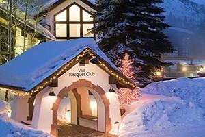 Vail Racquet Club Mountain Resort